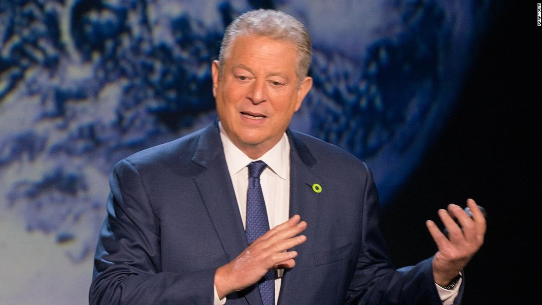 reaction paper an inconvenient truth Documentary an inconvenient sequel: truth to power (2017) documentary 1  2 3 4 5  and it's like taking a deep breath and going, oh yeah, i forgot about  this see more ».