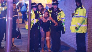 Fatalities confirmed at Manchester concert