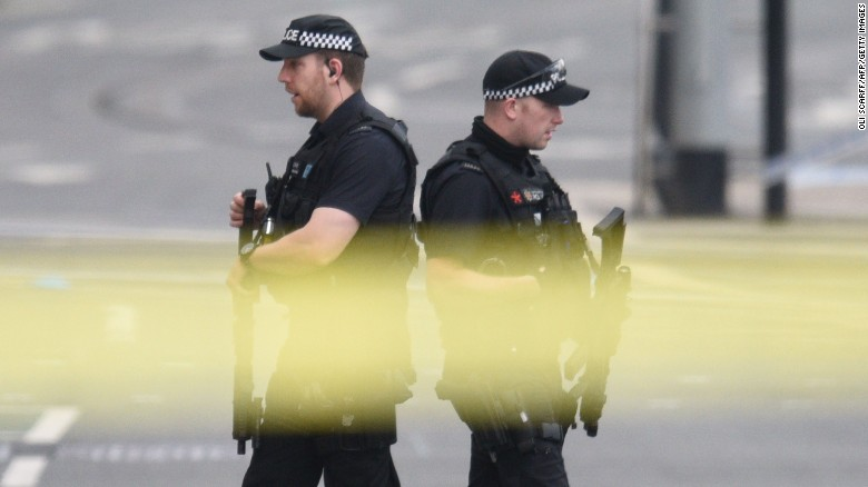 Images of shrapnel, backpack and detonator used in Manchester bombing emerge