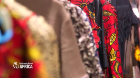Marketplace Africa South Africa's $4bn fashion industry A _00012104.jpg