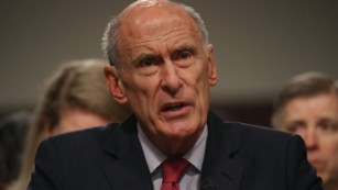 WaPo: DNI head claims Trump asked him to intervene in FBI's Russia probe