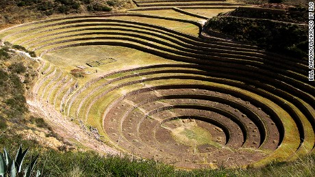 Moray Sacred Valley Machu Picchu Bill Damon Flickr CC by 20