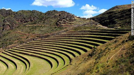 Pisaq Sacred Valley Machu Picchu Ryan Somma flickr CC by 20