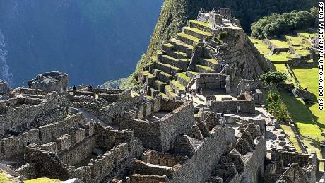 Machu Picchu-120438563