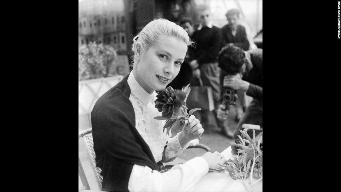 American actress Grace Kelly was an Academy Award-winner when she arrived at the festival in 1955. A photo opportunity with Prince Rainier III in Monaco sounded innocuous enough, and she was dating French actor Jean-Pierre Aumount at the time. But the two maintained a correspondence, and that December Prince Rainier flew to the US. Three days after meeting up with Kelly he proposed. She accepted, and were married the following April.