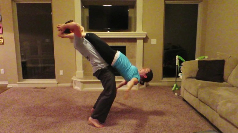 family fun 411 yoga challenge _00001310