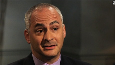 Benjamin Wittes discusses Comey