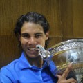 nadal locker room