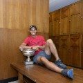 nadal paris locker room