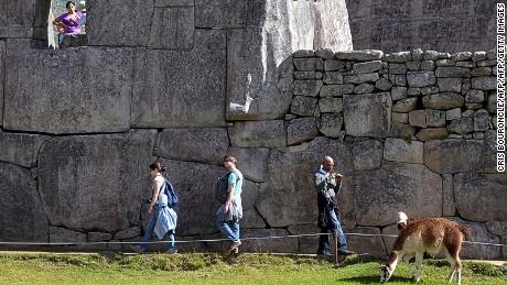 Machu Picchu-120438523