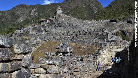 Machu Picchu-120438556