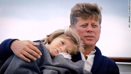 jfk100 special caroline kennedy look back_00003013