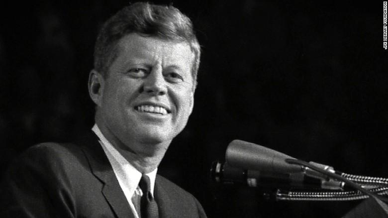 John F. Kennedy's long presidential campaign - CNNPolitics.com