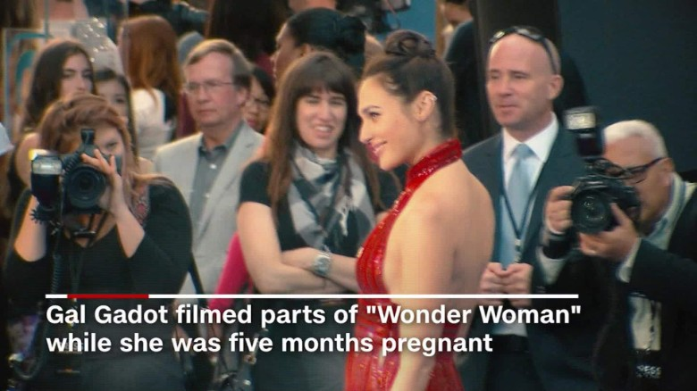 Wonder Woman World Premiere_00001226