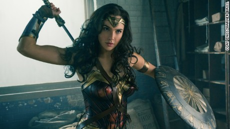 Austin mayor shuts down man's rant over 'Wonder Woman' screenings