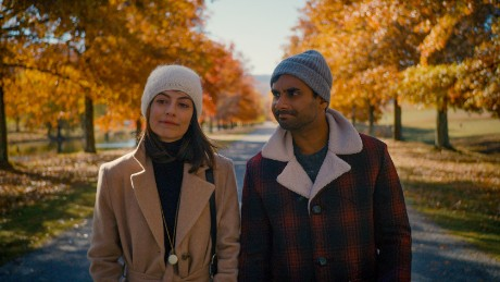 "Alessandra Mastronardi in Season 2 of ""Master of None."""