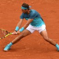 Rafael Nadal french open 2016