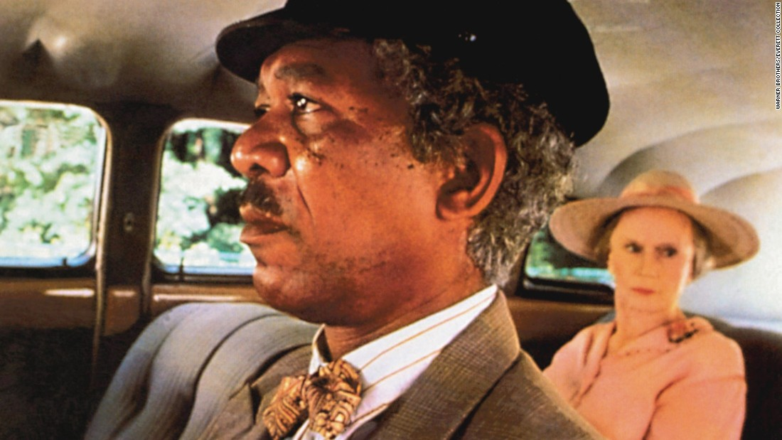 "<strong>""Driving Miss Daisy"":</strong> Morgan Freeman and Jessica Tandy star in this dramedy about the burgeoning friendship between and elderly woman and her driver. Tandy won a best actress Academy Award for the role. <strong>(HBO Now) </strong>"