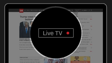 Cnn live tv online free