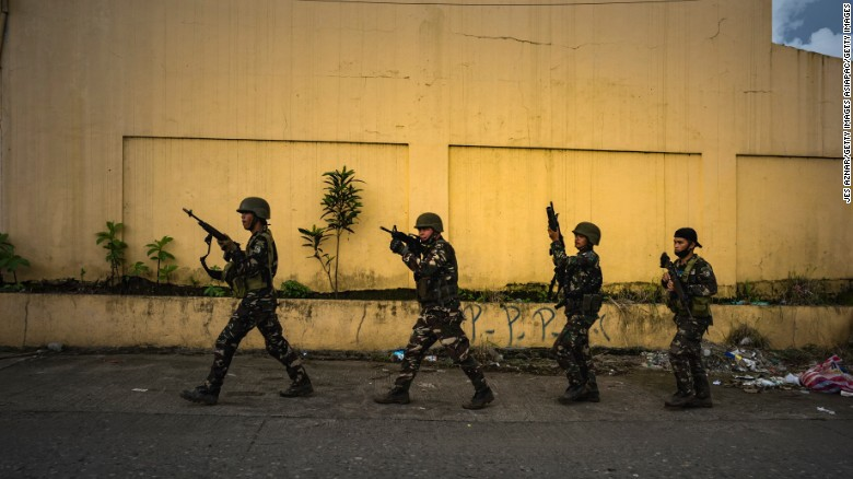 Philippines: The next ISIS stronghold?