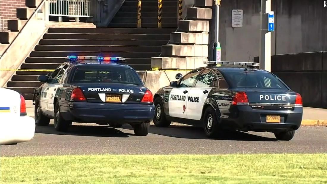 FBI joins Portland stabbings investigation