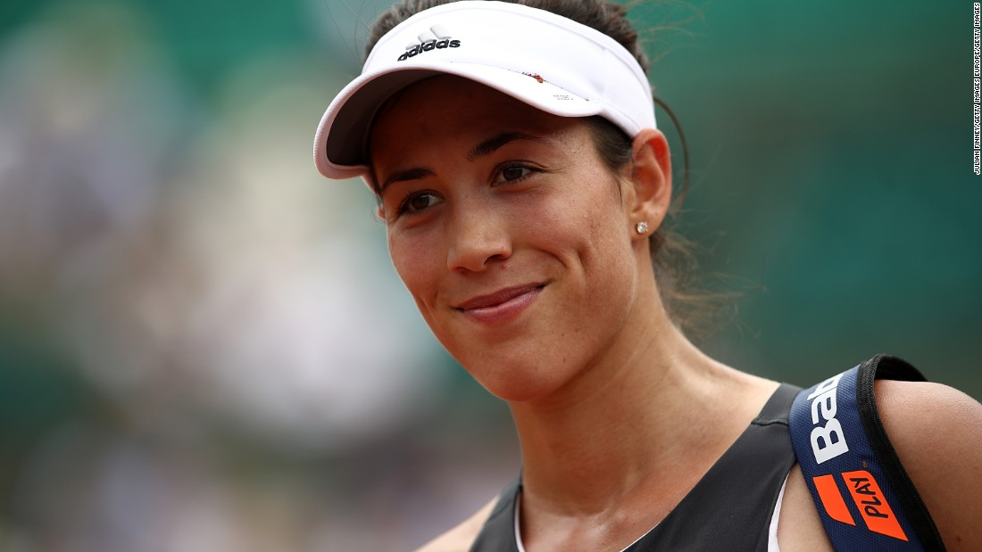 """I cannot believe in the first round we have two ex-champions!"" enthused Muguruza. ""Francesca is a legend and I was very excited to play on Philippe Chatrier court with her."" The women's draw is wide open in the<a href=""http://edition.cnn.com/2017/05/15/tennis/serena-williams-wta-tour-french-open/""> absence of Serena Williams</a>, Victoria Azarenka and Maria Sharapova."