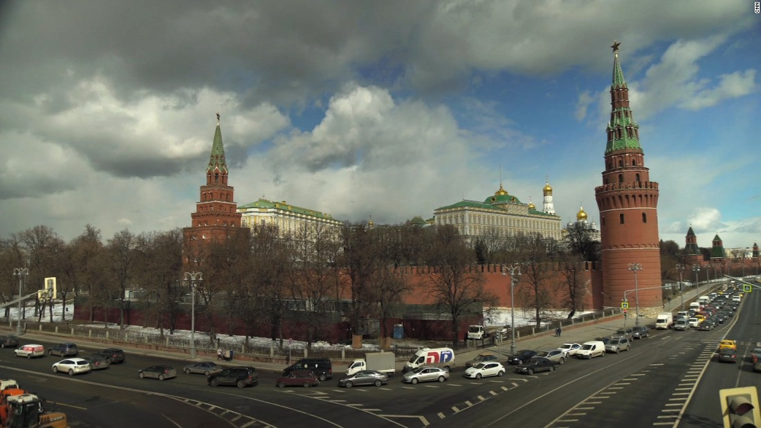 Russia cancels meeting with US diplomat