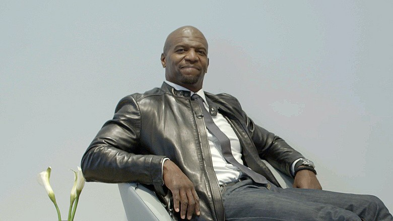 Actor Terry Crews turns to furniture design