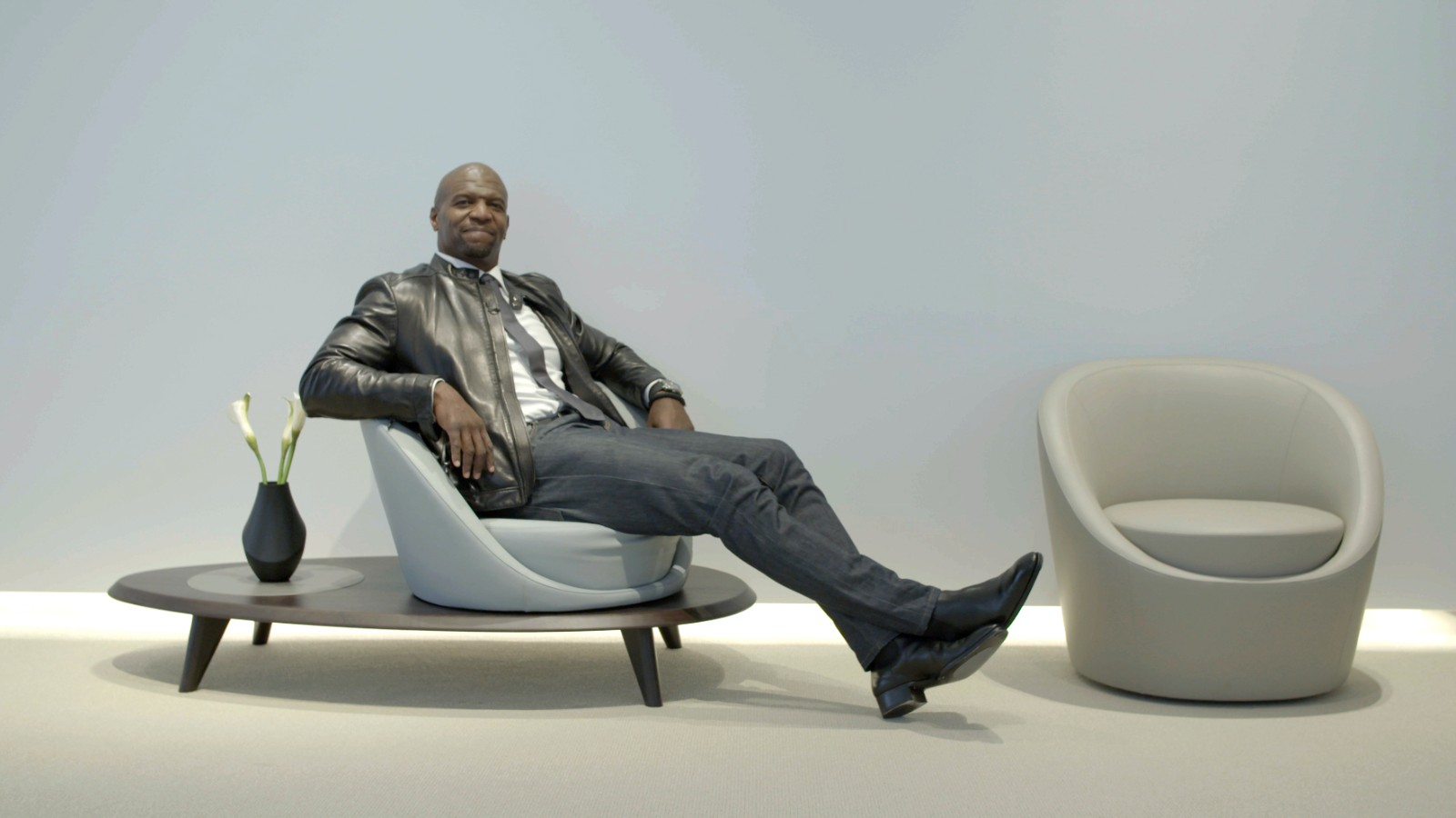 Fiona terry interior designer - Actor Terry Crews Applies His Love For Storytelling To Design Cnn Style