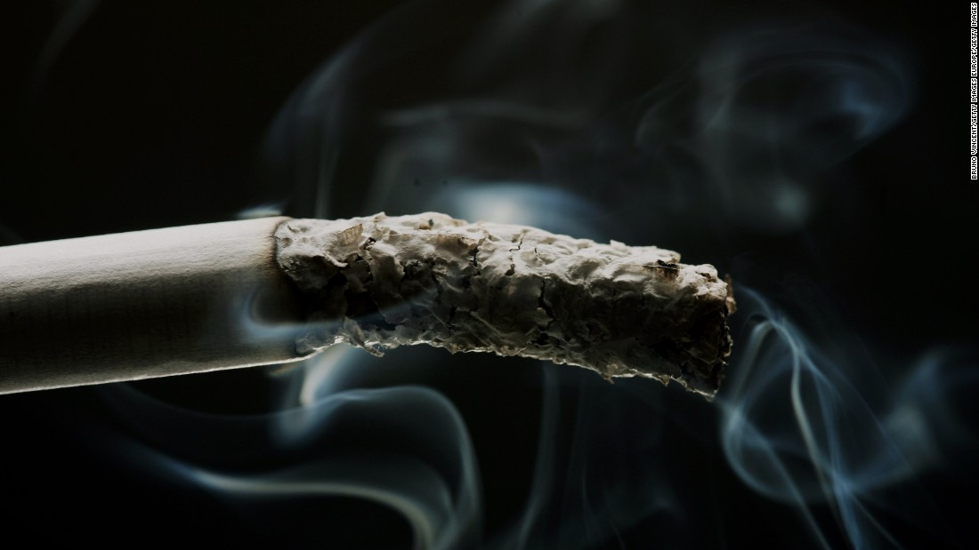Study reveals environmental cost of tobacco
