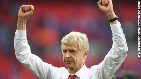 Arsene Wenger to extend Arsenal reign