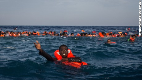 Report: EU mission tackling migrant smuggling 'has failed'