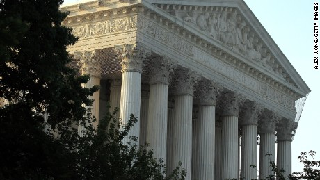 Supreme court rules Bush officials cannot be sued over 9/11 detentions