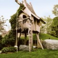 tree houses fairy tale castles in the air 1