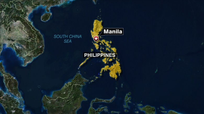 Philippine police seek casino attacker's identity