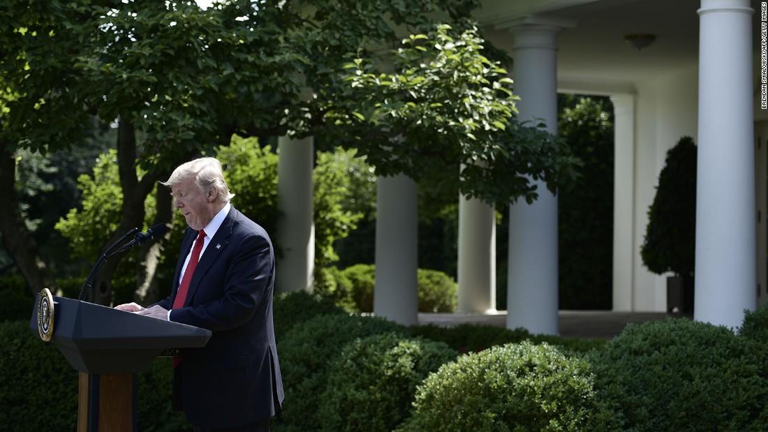 Trump defies globe to claim a political win