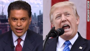 Zakaria: Quitting climate pact means America is no longer &39;the leader of the free world&39;