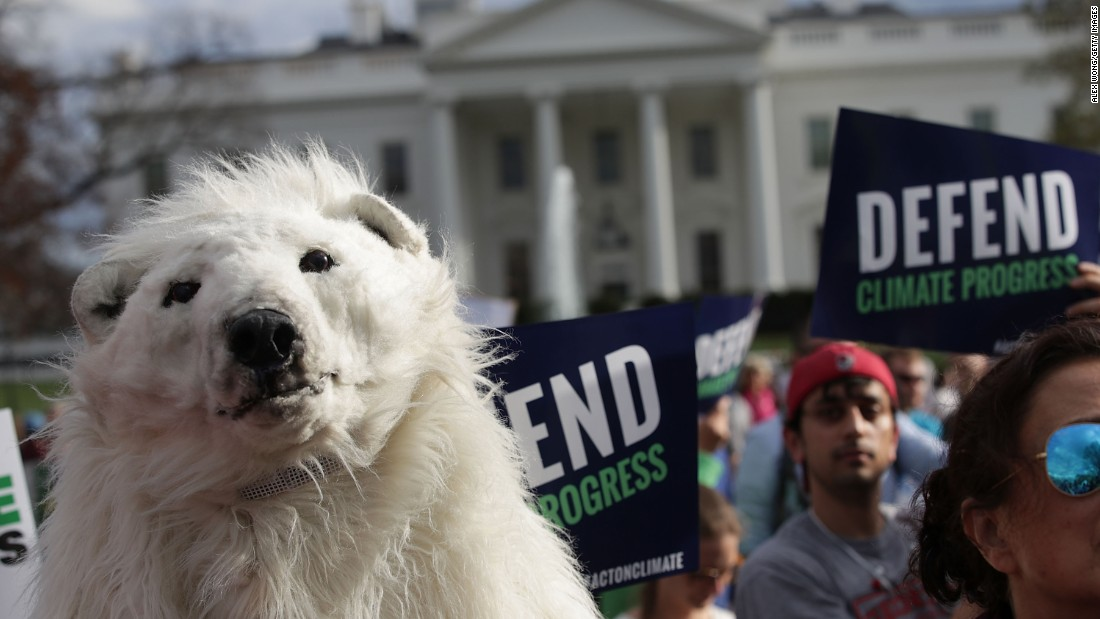 What a climate deal without the US looks like