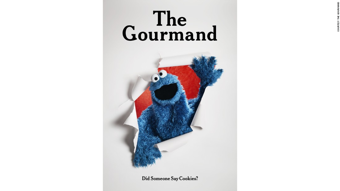 The Gourmand Issue 09 is available in stores now.