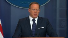 sean spicer white house press briefing executive privilege sot _00000122.jpg