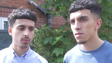 Manchester bomber's cousins want answers