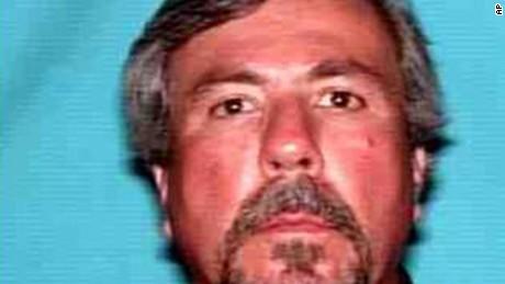 This undated photo provided by the Laredo Police Department shows Antonio Gerardo Rodriguez.