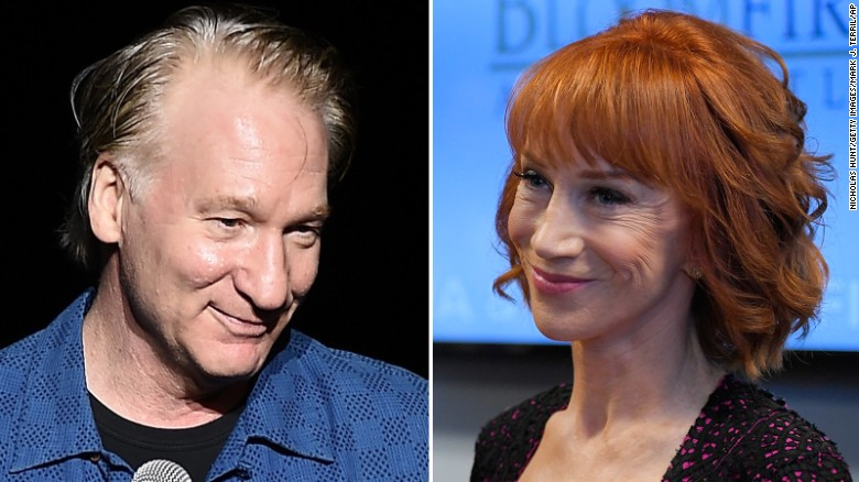 Bill Maher Apologizes for Using Racial Slur on 'Real Time'