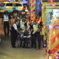 28 London Bridge incident 0603