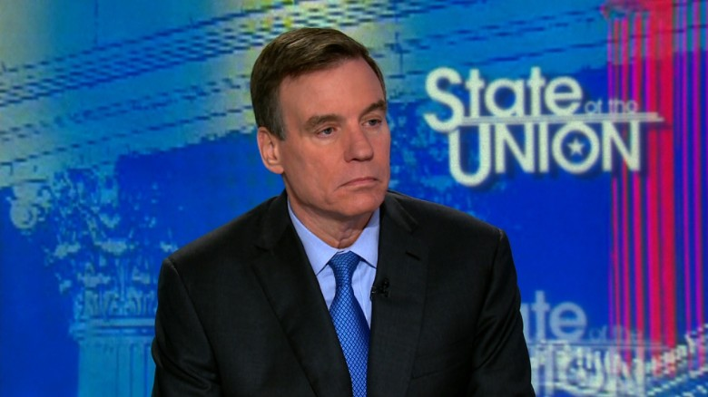 Warner on Trump: 'We have no smoking gun'