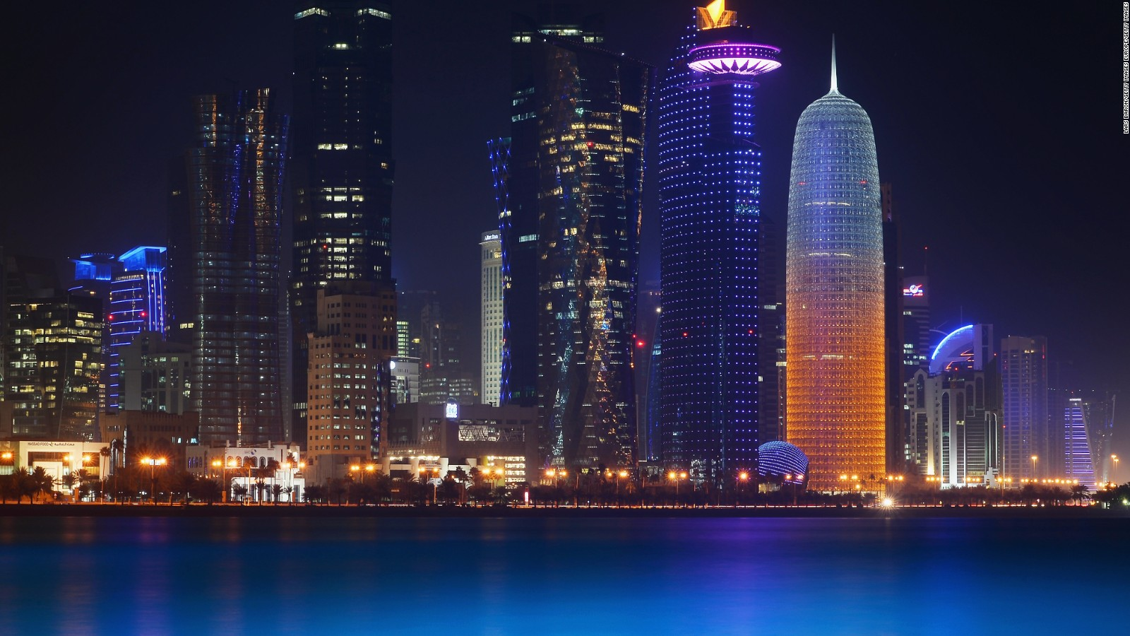 qatar - Photo