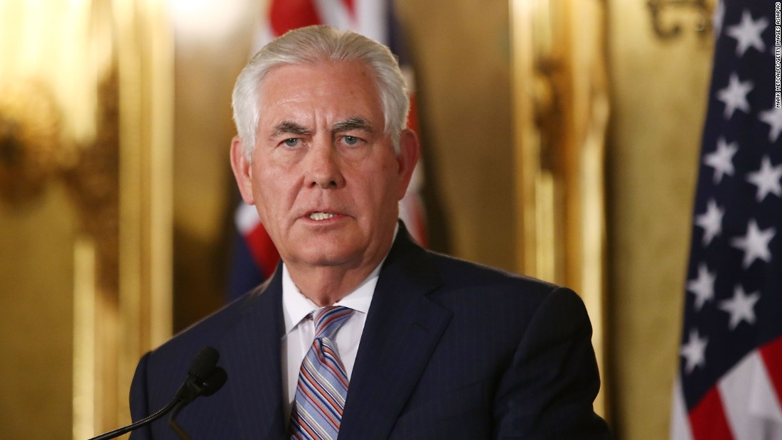 State Department plans to eliminate special envoy on Afghanistan, Pakistan