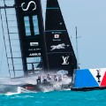 SoftBank Team Japan Artemis Racing