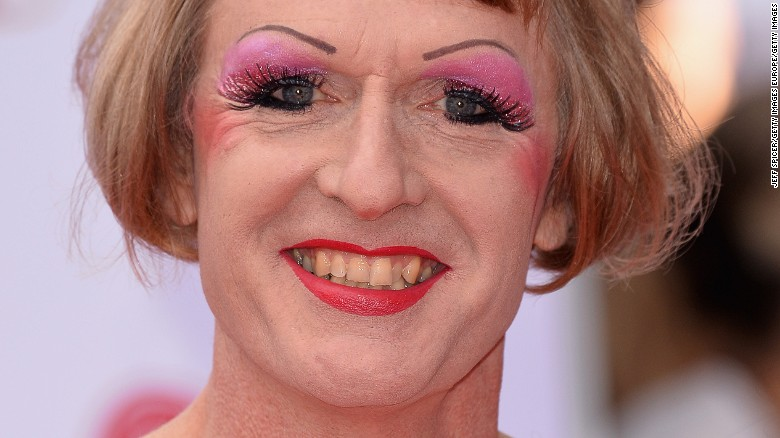 Grayson Perry's state of the nation