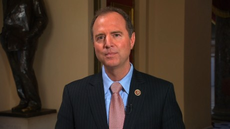 Adam Schiff June 7 2017 on Sit Room